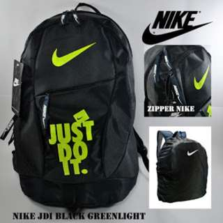 Nike just do it Backpack