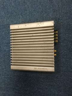 2rd Hand Sony 2-ch Car Amplifier