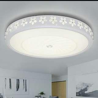 LED Ceiling Light - 36W (3 colour mode)