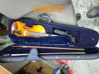 古董琴$2000
