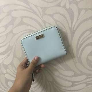 KATE SPADE Pastel Wallet