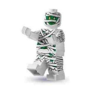 Sealed Lego Minifigure Series 3 Mummy