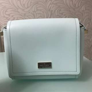 KATE SPADE Pastel Bag