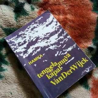Buku Tenggelamnya Kapan VanDerWijck