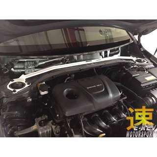 Hyundai Elantra AD Safety Strut Bar
