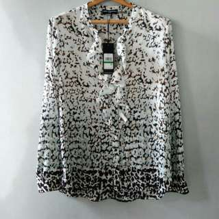 Karl Lagerfed Blouse