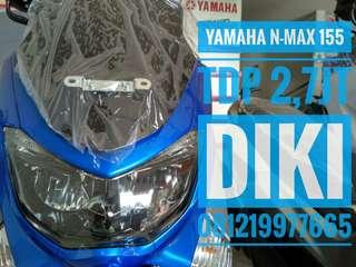 Yamaha All Type