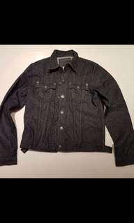 TRUE RELIGION Denim Jacket 100% Authentic