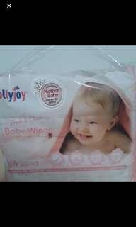 Tollyjoy Wet Tissues
