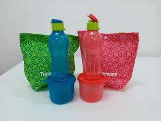 Tupperware Set Ramadhan