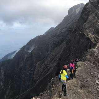EXCLUSIVE HIKING MT. RAUNG
