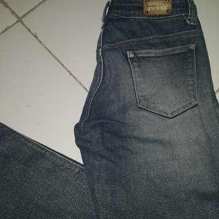 celana jeans MP