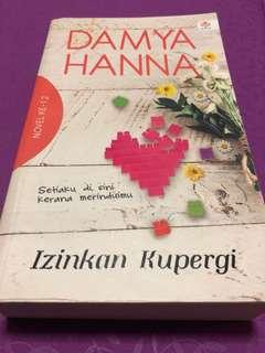 Malay Novel / Novel Melayu