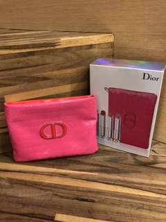 🚚 CD DIOR化妝包