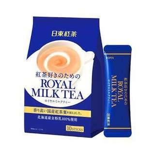 ROYAL MILK TEA IMPORT JAPAN