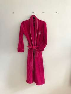 Authentic victoria's secret robe