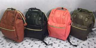 Anello Backpack HQ Replica