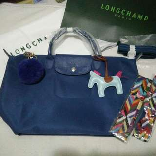 Longchamp Neo 2in1 Bag