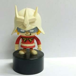 Gundam character