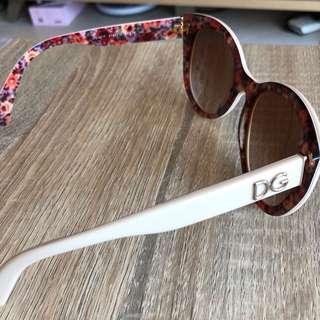 D&G sunglasses