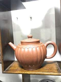 Zhisha teapot 顾景舟印章