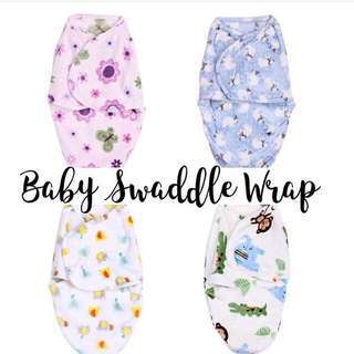 Instant Swaddle