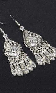 Tassel Earrings Brand New