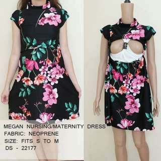 Maternity-Nursing  Dress