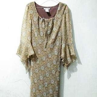 Midi dress by Jonathan martin