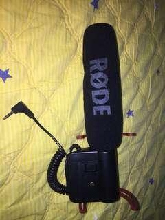 Rode mic