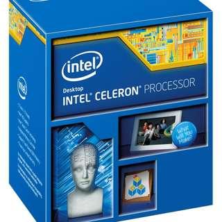 Intel® Celeron® Processor G1840 2M Cache, 2.80 GHz