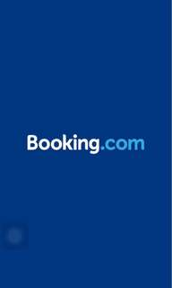 Booking.com referral code 10% off for you
