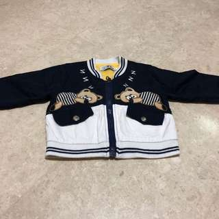Baby Jacket 12 to 18M
