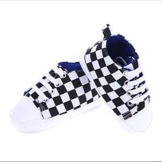 Baby Shoes Sneaker