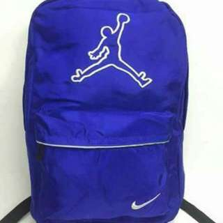 JORDAN PRINT BACKPACK