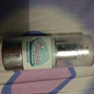 Oxytera Brightening jerawat new signature