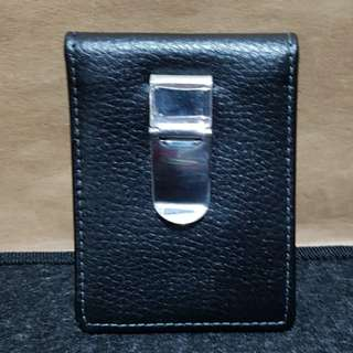 Buxton Men's Genuine Leather Wallet