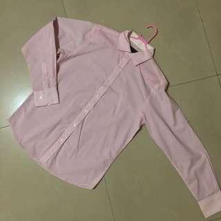 Zara man shirt size M