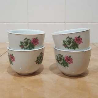 Kangkung tea cup 4