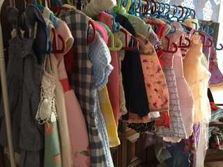 Wardrobe clearance, SALE, everything must go, bundle