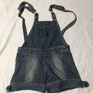 Penshoppe Jumper shorts