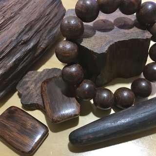 Laka / Manang kayu