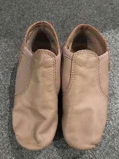 Girls Jazz shoes - Capezio