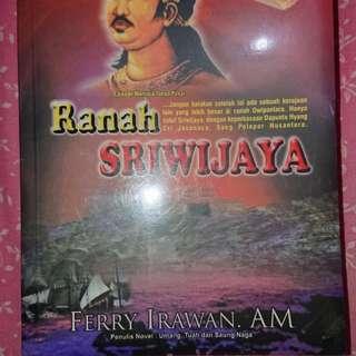Ranah sriwijaya
