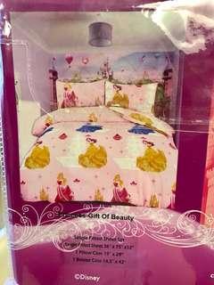 *New/Unopen*Disney Princess Bedsheet Set