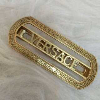 Versace Money Clip