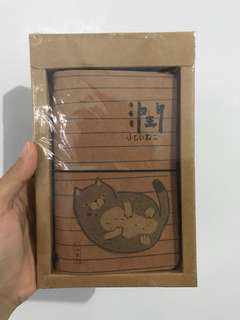 [NEW] Travel notebook small