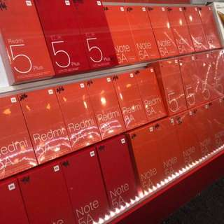 Xiaomi Redmi Wholesale (NEW)