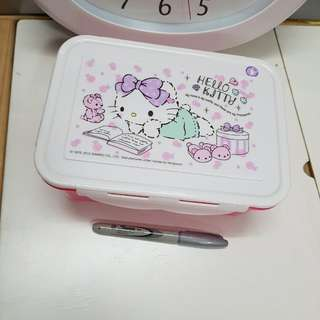 Sanrio Hello Kitty food container