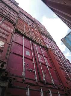 Container Vans for sale!! 10ftr 20ftr 40ftr Class B